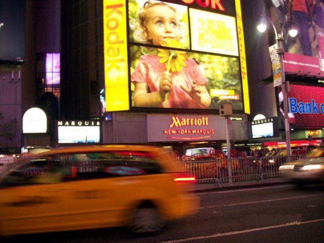 Zdjęcia: NYC, NYC, ...w pośpiechu..., USA