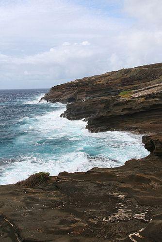Zdjęcia: Wyspa Oahu, Hawaje, *, USA