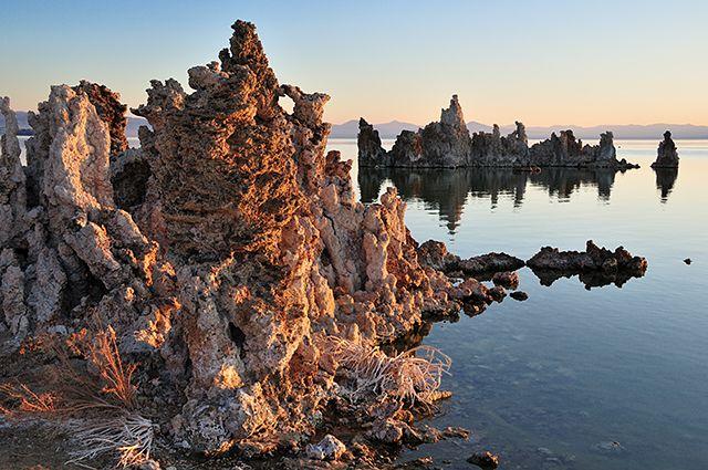 Zdjęcia: Mono Lake, Kalifornia, Mono Lake, USA
