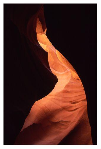 Zdjęcia: Arizona, Navaholand, Antelope Canyon, USA