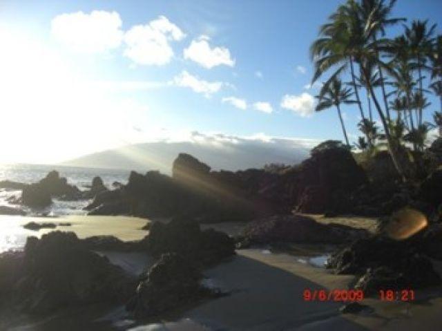 Zdjęcia: Kihei, Hawaje/Maui, Plaza, USA