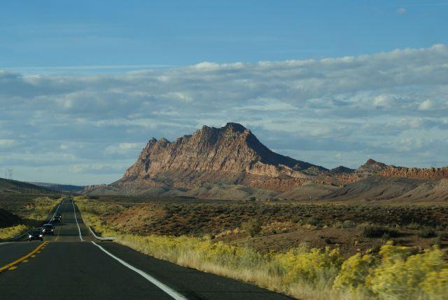 Zdjęcia: Ziemia Navaho, Arizona, Arizona kraina tysiąca barw, USA