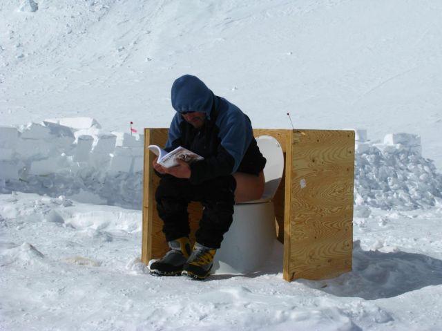 Zdjęcia: Lodowiec Kahiltna, Alaska, McKinley Expedition 2009, USA