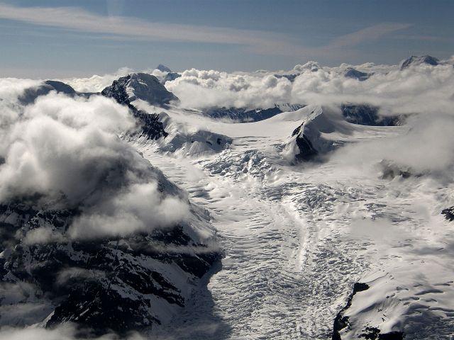 Zdjęcia: Alaska - Mount McKinley i okolice..., Alaska - Mount McKinley i okolice..., Alaska - Mount McKinley i okolice..., USA