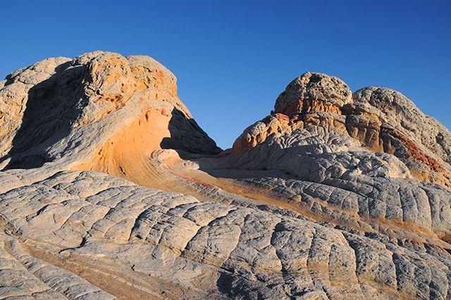 Zdjęcia: White Pocket, Arizona, White Pocket II, USA