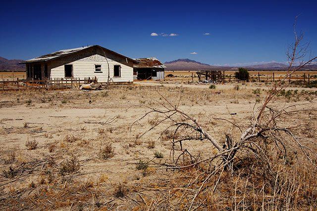 Zdjęcia: Nevada, Nevada, USA
