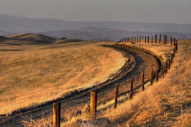 Zdjęcia: w drodze do San Francisco, California, California, USA