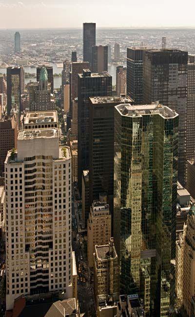 Zdjęcia: NYC, NY, Manhattan, USA
