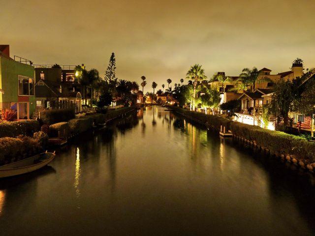 Zdjęcia: Los Angeles, California, Trzeci, ostatni kanał, USA