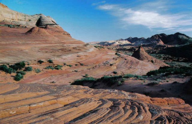 Zdjęcia: page, arizona, usa, USA