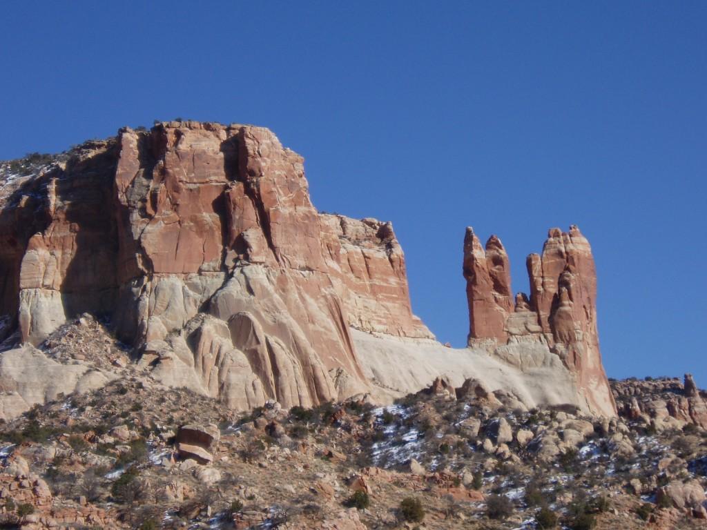 Zdjęcia: Zuni, Nowy Meksyk , zachodni Nowy Meksyk , USA