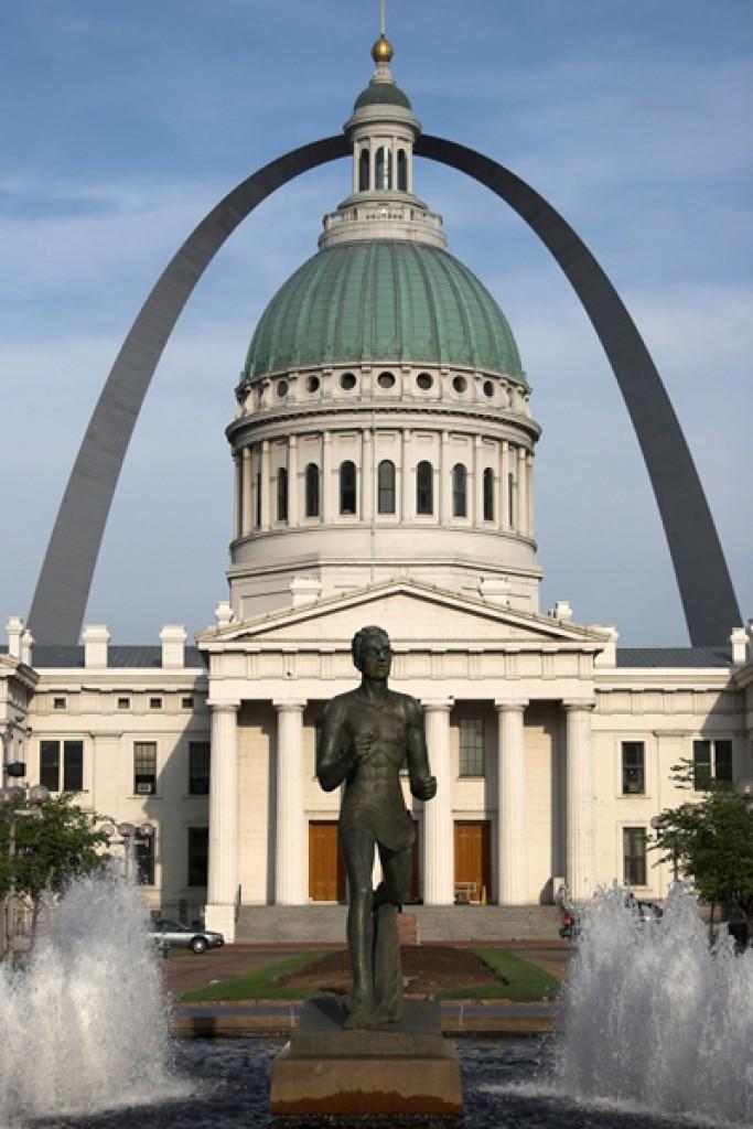 Zdjęcia: St. Louis, Missouri, St. Louis, USA