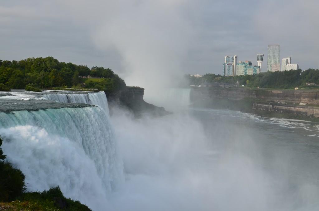 Zdjęcia: Niagara Falls, Nowy Jork, Takie oklepane, USA