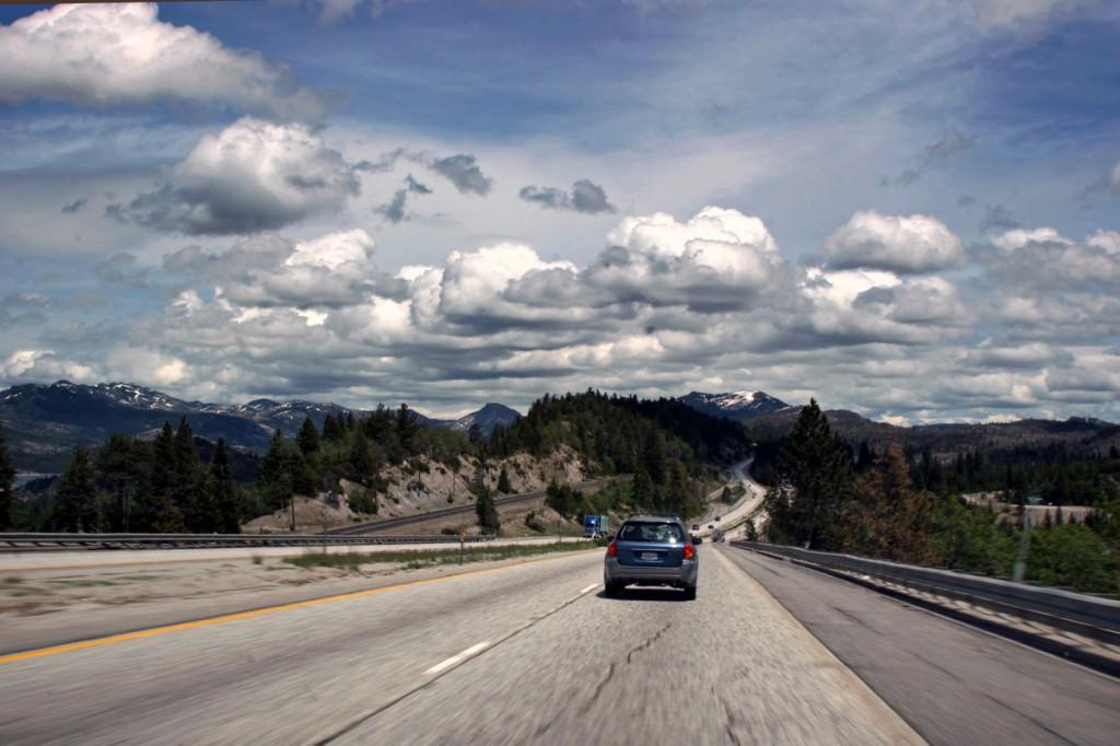 Zdjęcia: colorado springw, góry skaliste, góry skaliste, USA