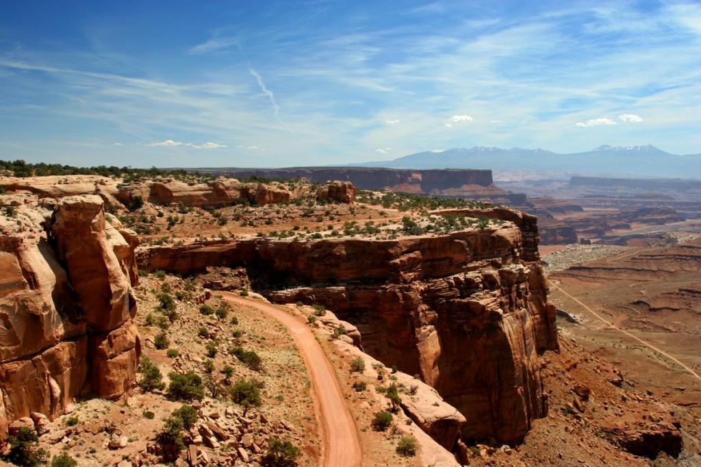 Zdjęcia: Canyonlands National Park, Utah, Canyonlands National Park, USA