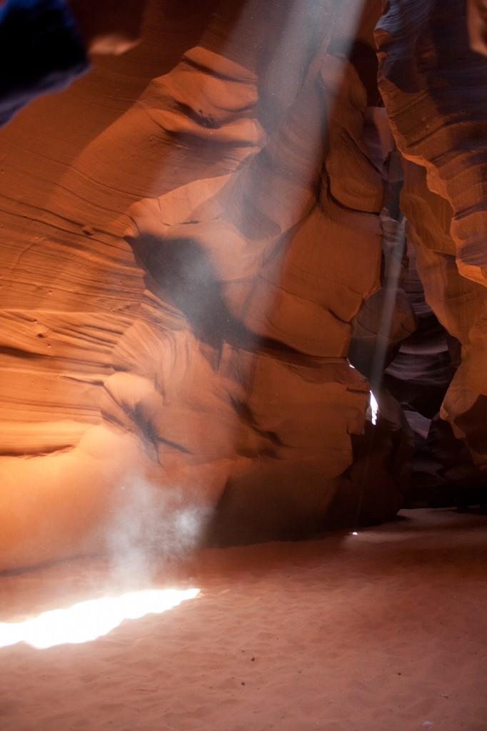 Zdjęcia: Kanion, Płaskowyż Kolorado, Tam wrócę, USA
