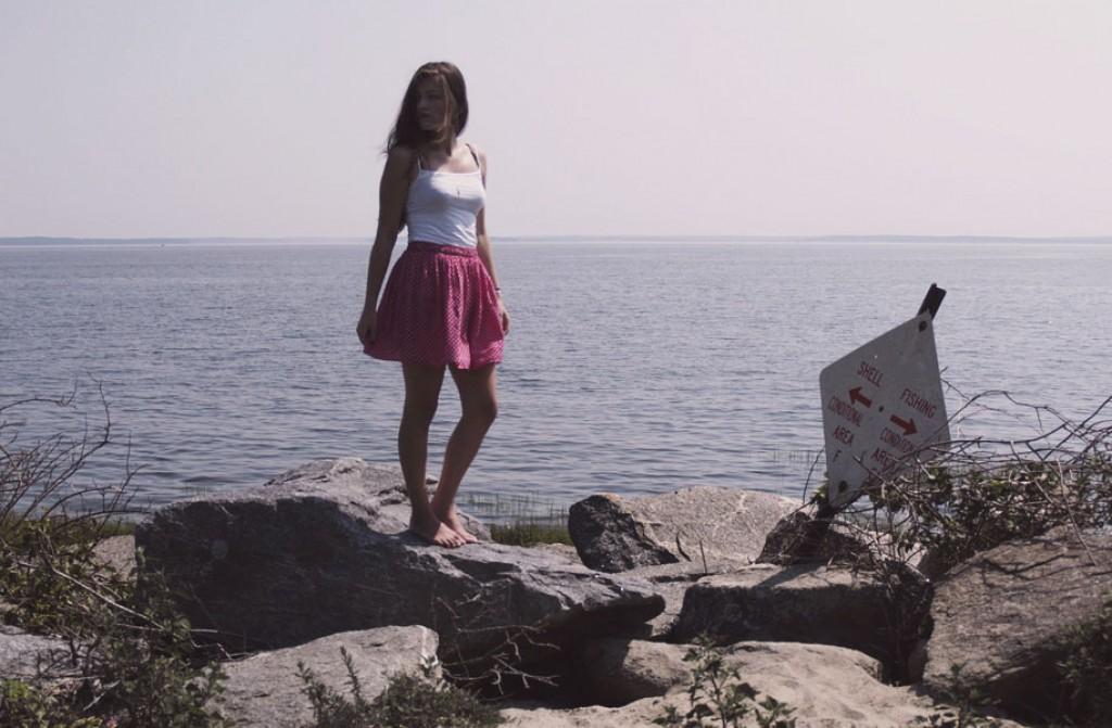 """Zdjęcia: Greenwich, Connecticut, konkurs """"Tam wrócę"""", USA"""