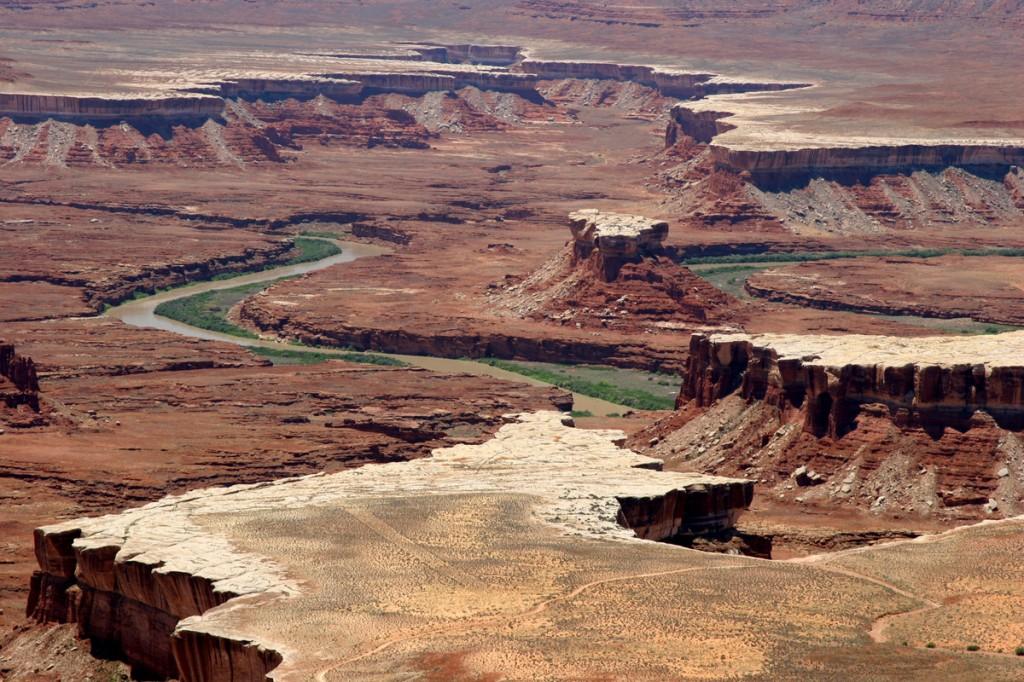 Zdjęcia: Canyonlands National Park, Utah, Canyonlands, USA