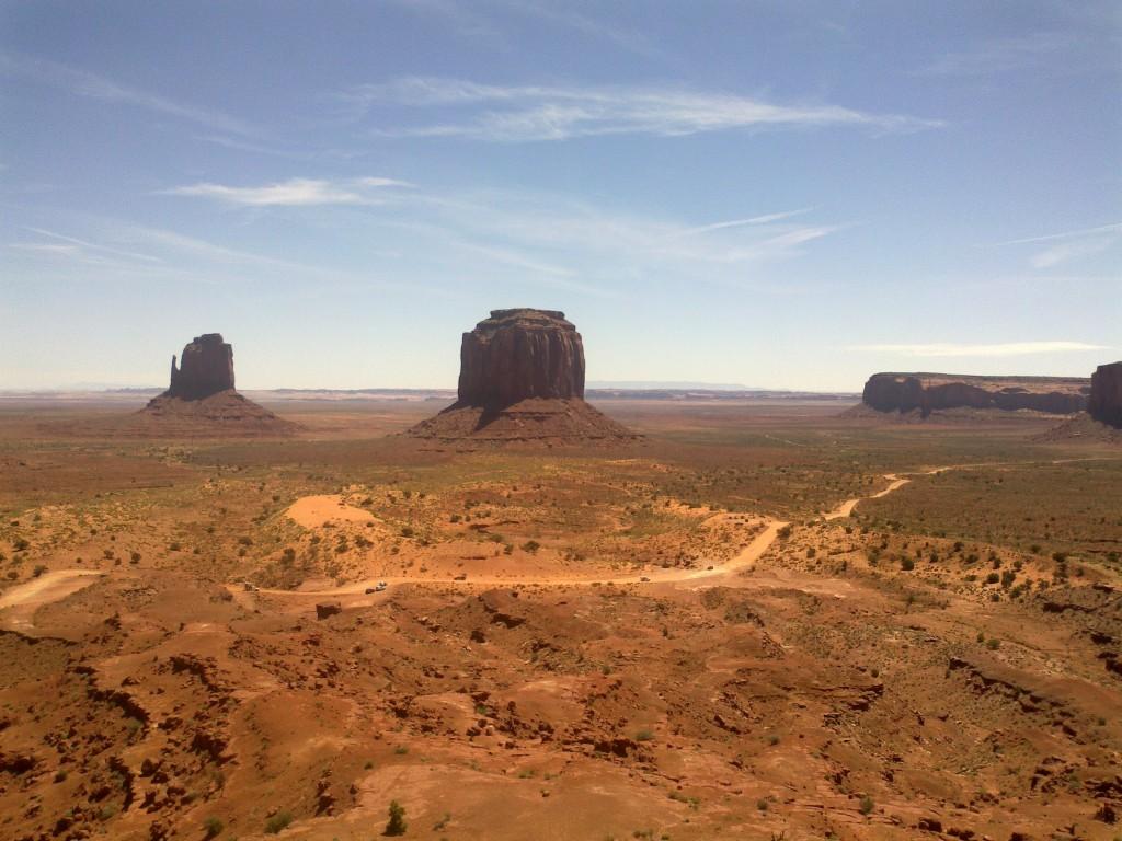 Zdjęcia: Monument Valley, Arizona/Utah, Konkurs, USA