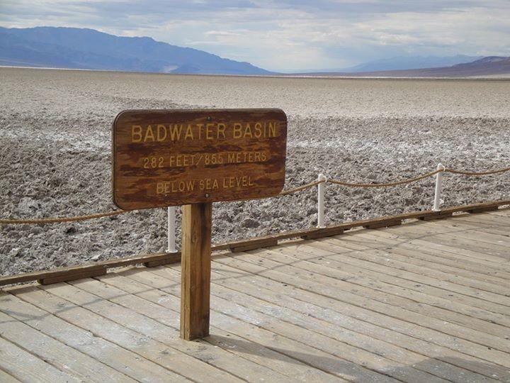 Zdjęcia: Death Valley National Park, Kalifornia, Death Valley, USA