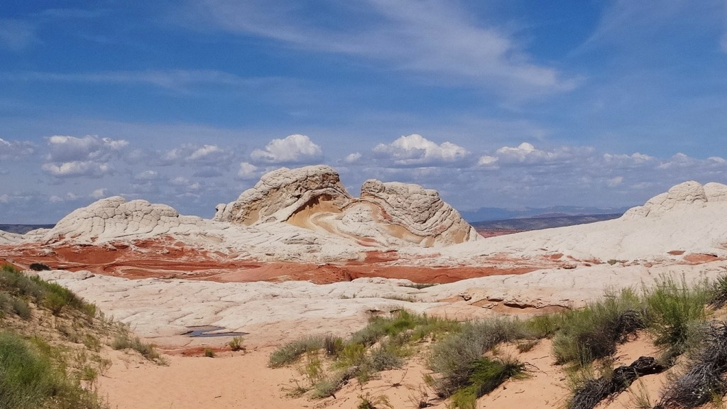 Zdjęcia: Vermilion Cliffs, Arizona,, WHITE POCKET 9, USA