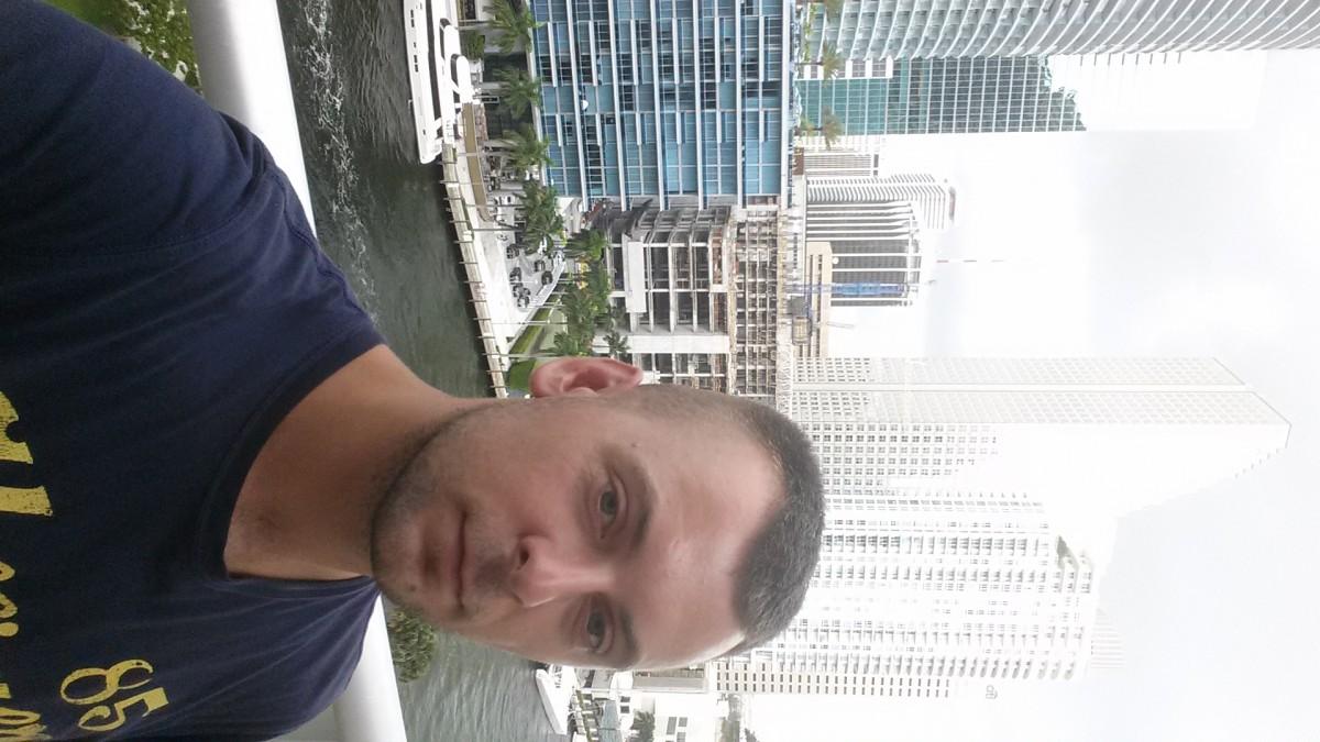 Zdjęcia: Miami, Floryda, Relax, USA