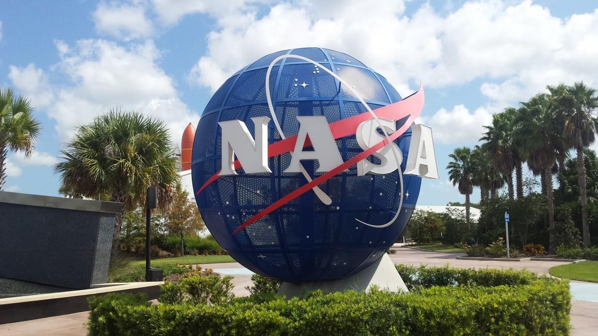 Zdjęcia: Orlando, Floryda, NASA, USA