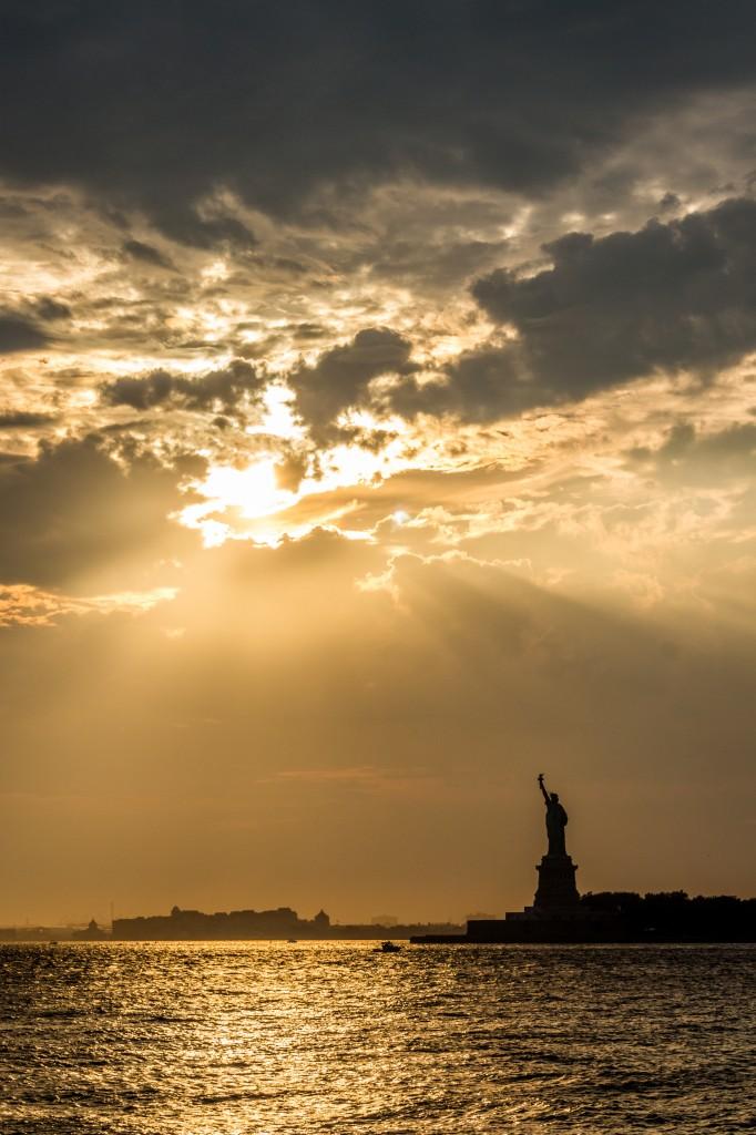 Zdjęcia: New York, New York, Give me liberty or give me death, USA