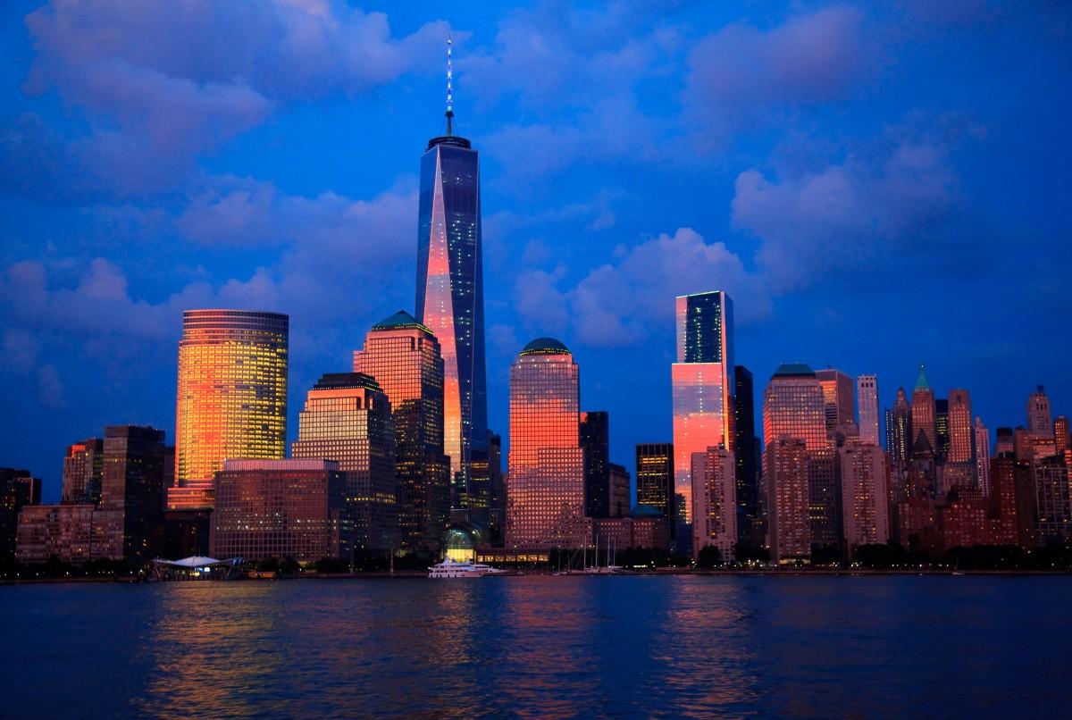 Zdjęcia: Manhattan, NYC, NYC, USA