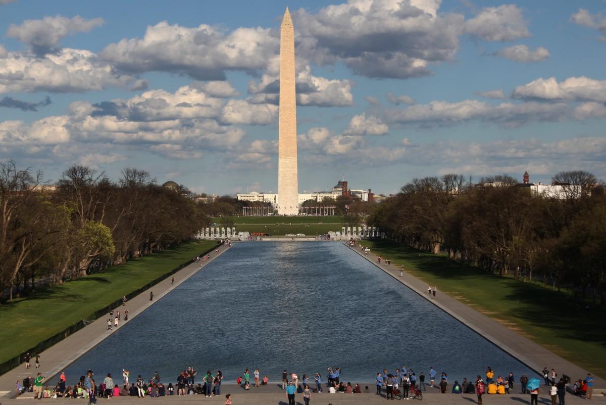 Zdjęcia: Washington, D.C., Klasyka ze stolicy, USA