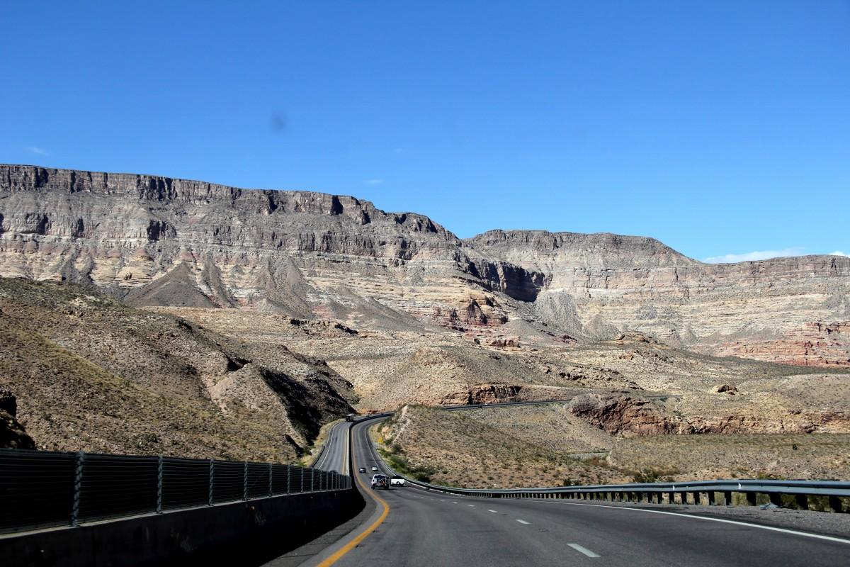 Zdjęcia: Littlefield, Arizona, 15 Arizona, USA