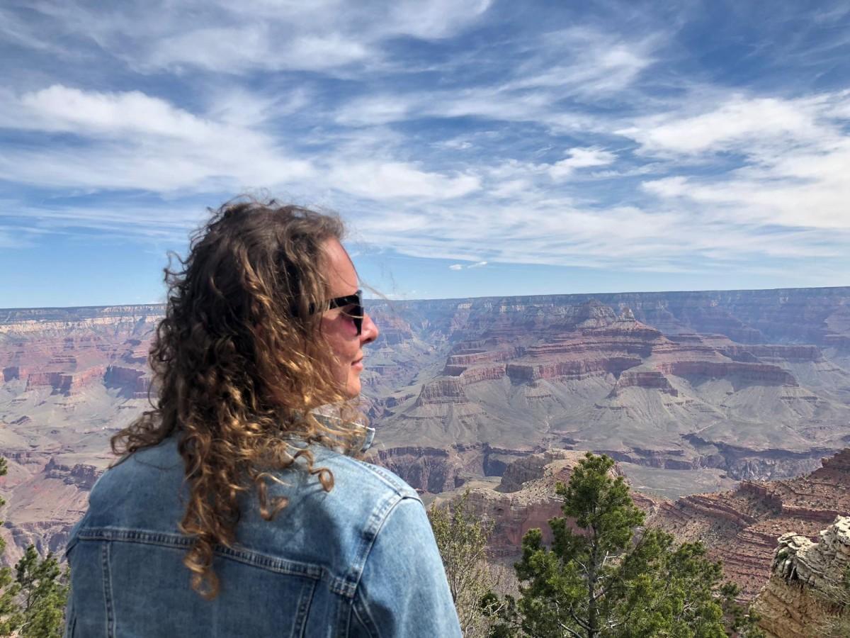 Zdjęcia: Grand Canyon, Arizona, GC, USA