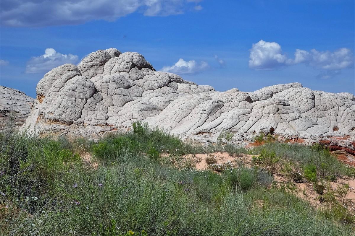 Zdjęcia: White Pocket, Arizona, Moje oczarowanie: White Pocket, USA