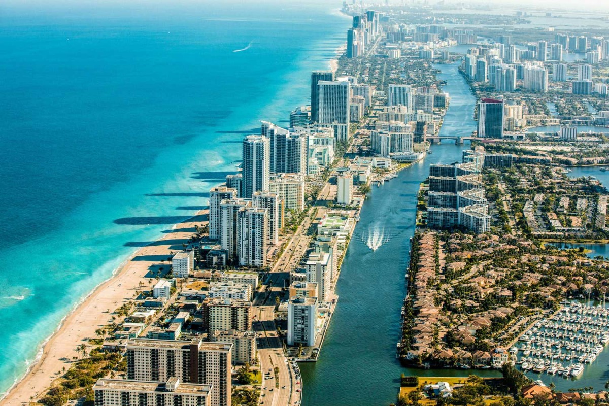 Zdjęcia:  Miami,  Floryda, Miami, USA