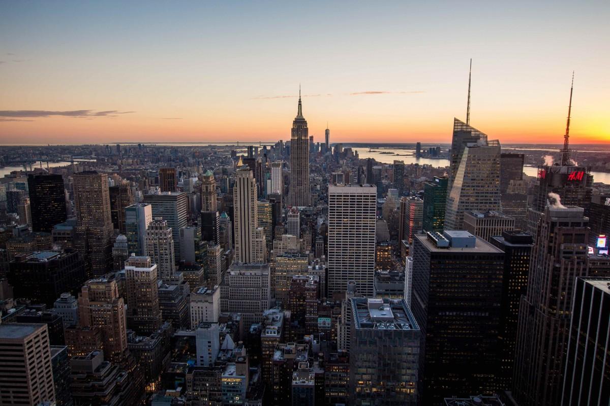 Zdjęcia: ---, ---, Nowy Jork - artykuł partnerski, USA