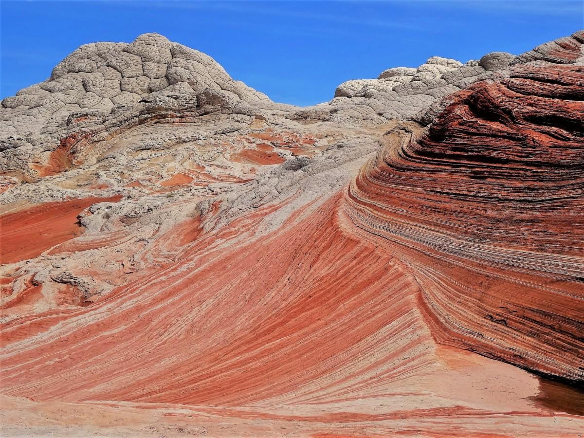 Zdjęcia: White Pocket, Arizona, Optymistycznie..., USA