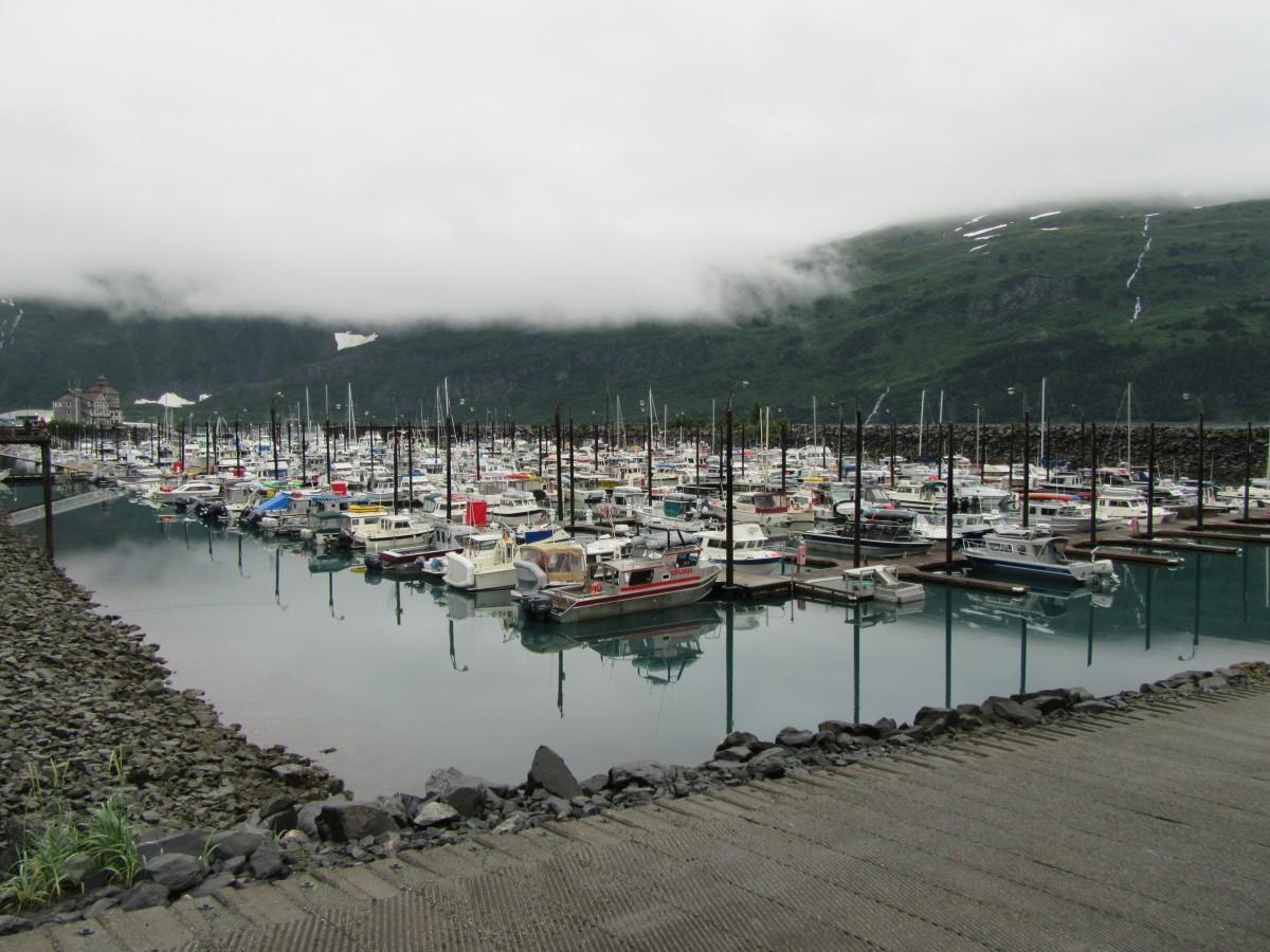 Zdjęcia: Alaska, Alaska, Whittier, USA
