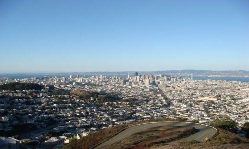 Zdjecie USA / California / San Francisco / San Francisco