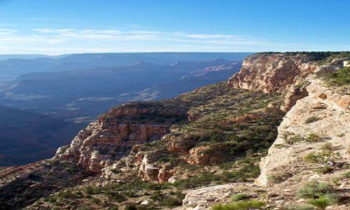 Zdjecie USA / Arizona / Wielki Kanion / GC...