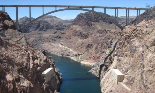 Zdjecie USA / Nevada/Arizona / Tama Hoovera / Tama Hoovera
