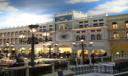 Zdjecie USA / Nevada / Las Vegas / wnętrze kasyna