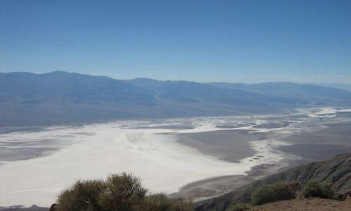 Zdjecie USA / Kalifornia / Dolina śmierci / Dolina śmierci