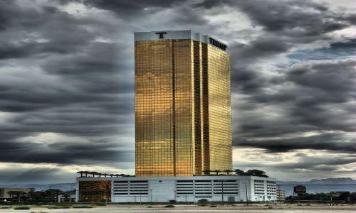 Zdjecie USA / Nevada / Las Vegas / Sztabka złota