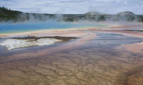USA / Yellowstone / Yellowstone / Yellowstone