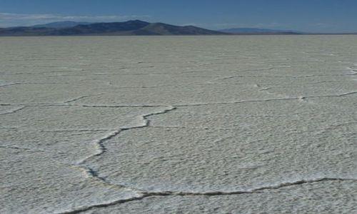 USA / Salt Desert / Salt Desert / Salt Desert