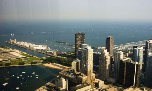 Zdjęcie USA / Chicago / Chicago / Chicago