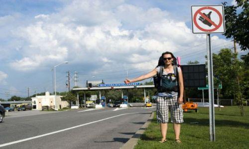 Zdjęcie USA / - / Autostrada / Autostrada