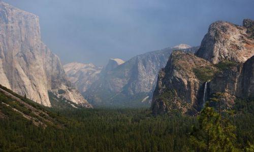 Zdjęcie USA / California / Yosemite NP / Yosemite NP