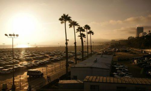 USA / California / Los Angeles / Santa Monica