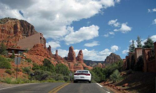USA / Arizona / Sedona / Red Rock